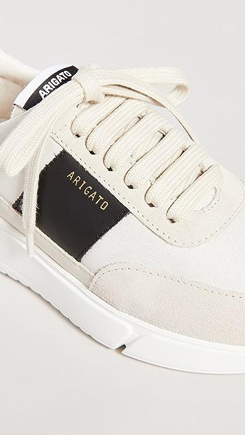 Axel Arigato Genesis Vintage Runner Sneakers