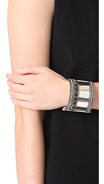 Aaryah Kajal Cuff Bracelet