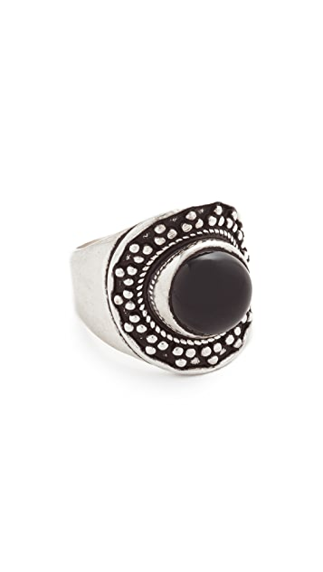 Aaryah Nali Statement Ring