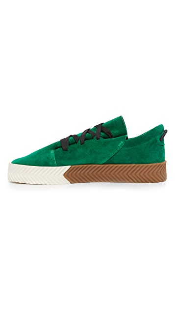 adidas originali da alexander wang - skate scarpe est danese
