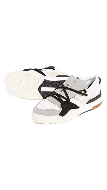 size 40 af6e0 a40a9 ... adidas Originals by Alexander Wang AW BBall Low Sneakers