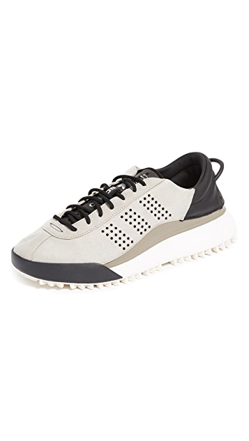adidas Originals by Alexander Wang AW Hike Low Shoes ...