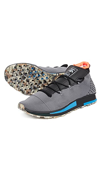 adidas Originals by Alexander Wang AW Run Mid Sneakers