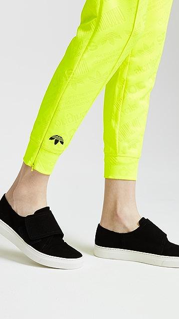 adidas Originals by Alexander Wang AW Jacquard Joggers
