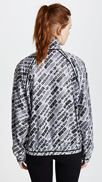 adidas Originals by Alexander Wang AW Windbreaker