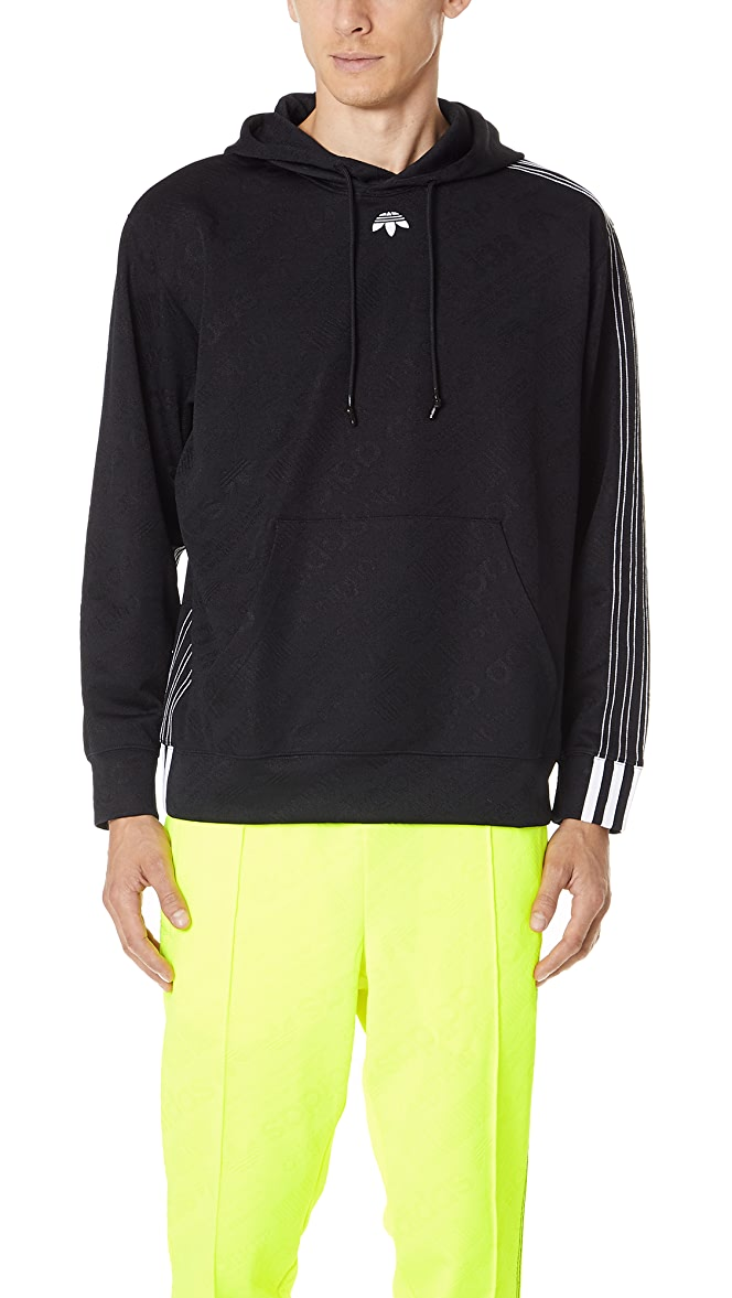 hoodie adidas alexander
