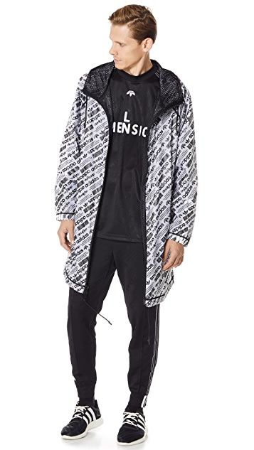 adidas Originals by Alexander Wang AW Parka