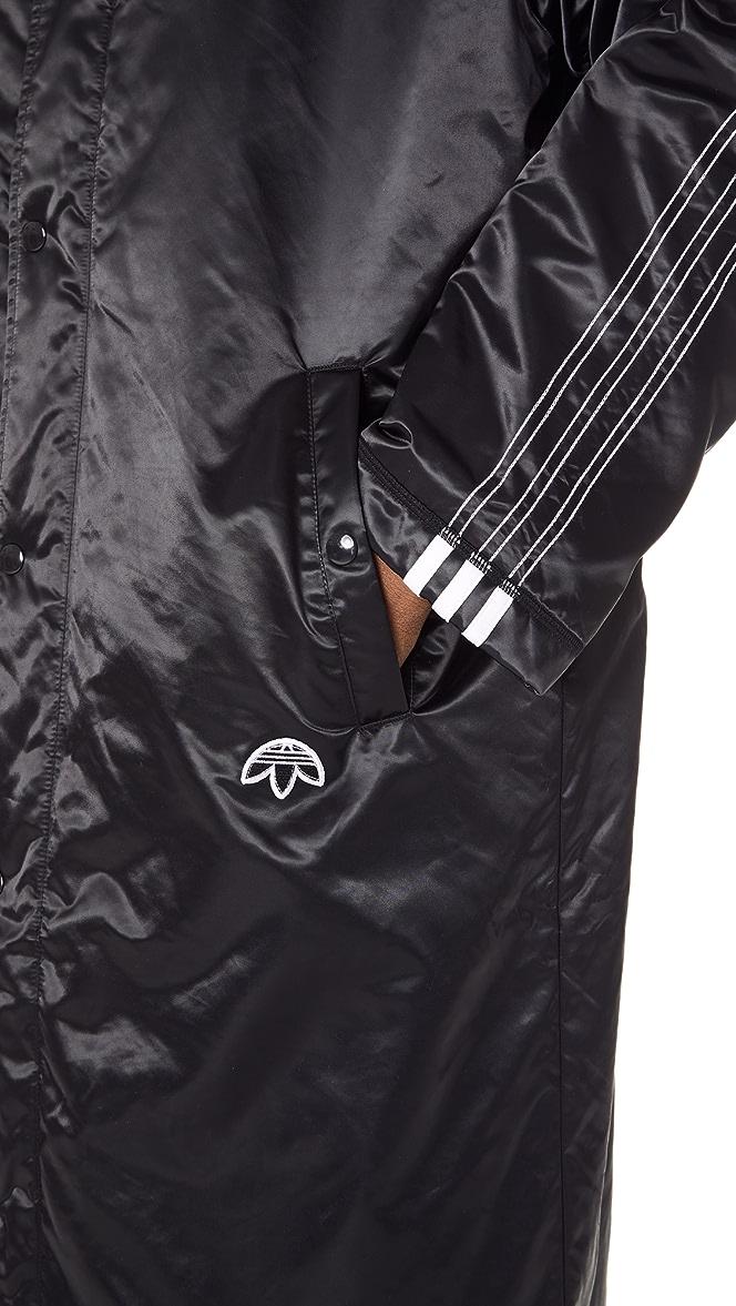 Adidas Originals By Alexander Wang Long Length Stadium
