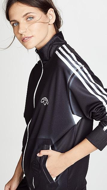 adidas Originals by Alexander Wang AW Track Jacket