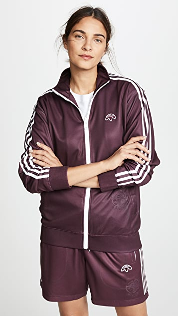 adidas Originals by Alexander Wang AW Track Jacket