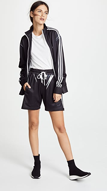 adidas Originals by Alexander Wang AW Shorts