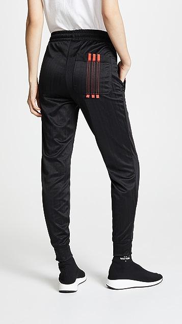 adidas Originals by Alexander Wang Athletic Sweatpants