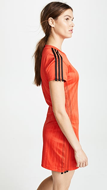 adidas Originals by Alexander Wang AW Dress