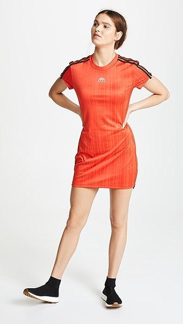 acb7f86a551 ... adidas Originals by Alexander Wang AW Dress ...
