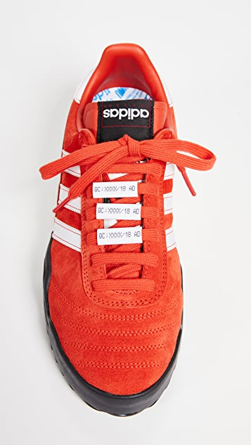 adidas Originals by Alexander Wang Sports Sneakers