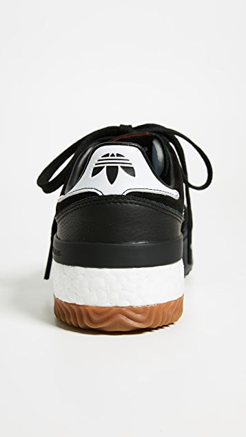huge selection of 2be56 6ef12 ... adidas Originals by Alexander Wang AW Bball Soccer Sneakers ...