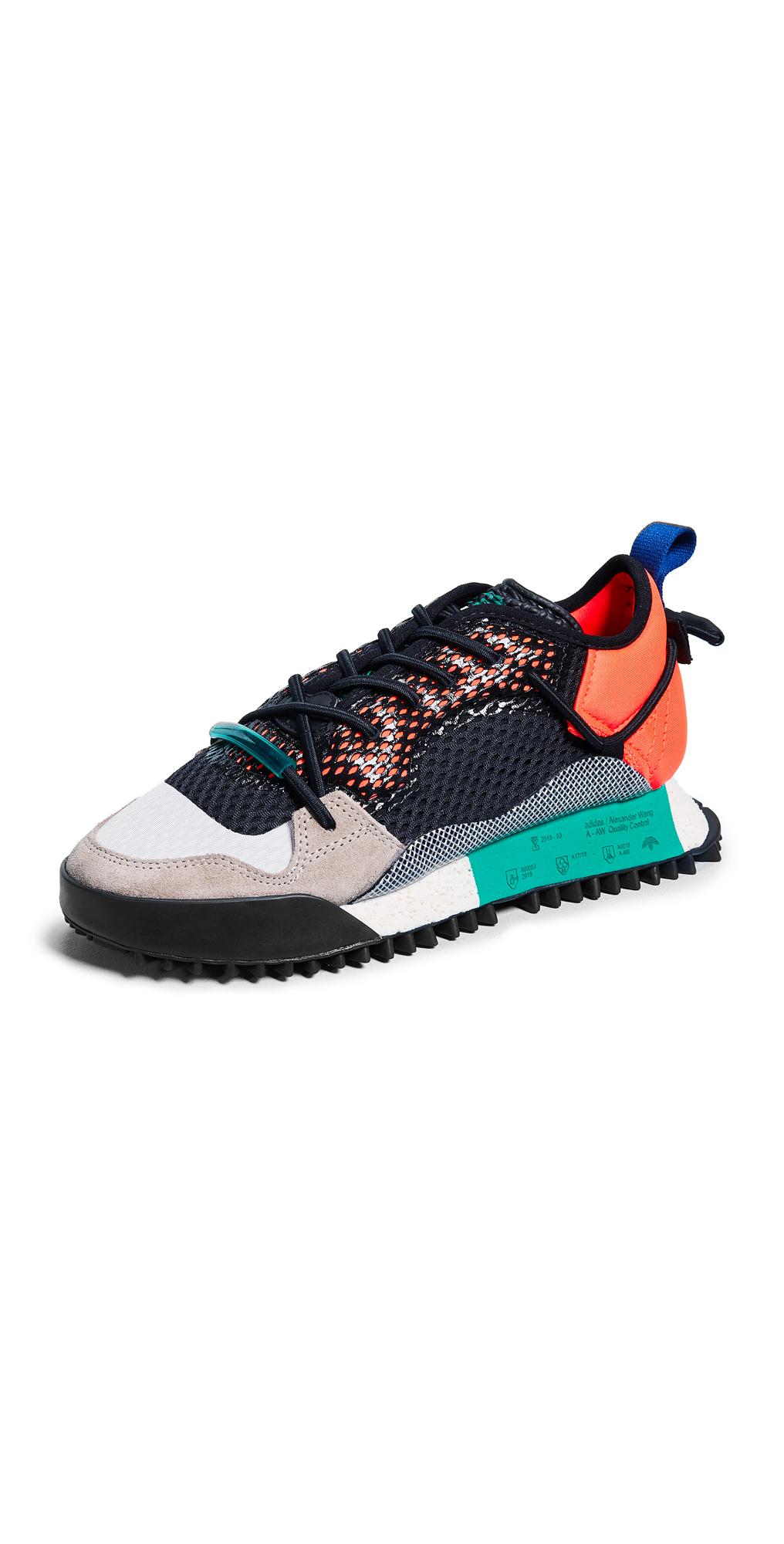 sobre para calidad  adidas Originals by Alexander Wang AW Reissue Run Sneakers   SHOPBOP