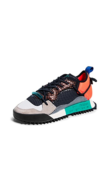 adidas Originals by Alexander Wang AW Reissue Run Sneakers