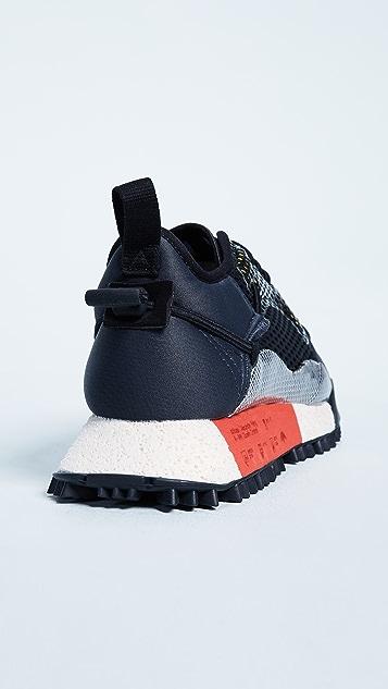 ceddcde65e ... adidas Originals by Alexander Wang AW Reissue Run Sneakers ...