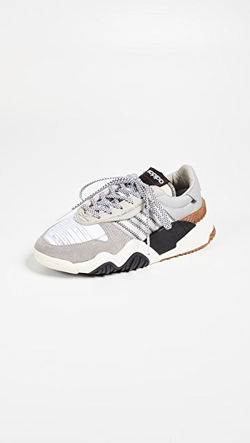 8012f37e20e6e adidas Originals by Alexander Wang AW Turnout Trainers