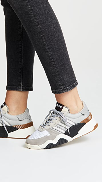 ... adidas Originals by Alexander Wang AW Turnout Trainers ... 8a16b75b4