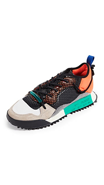 7f7fdab17529 adidas Originals by Alexander Wang Reissue Run Sneakers