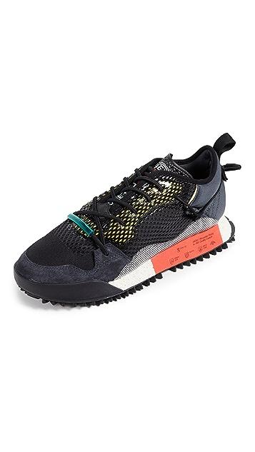 444acc5e4353 adidas Originals by Alexander Wang Reissue Run Sneakers