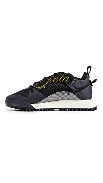 best authentic bb828 80863 ... adidas Originals by Alexander Wang Reissue Run Sneakers ...