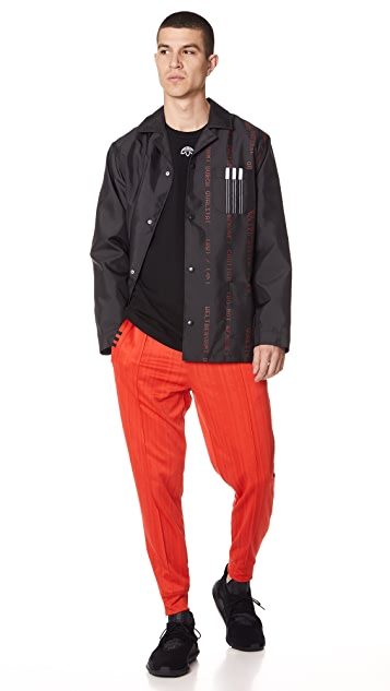 adidas Originals by Alexander Wang Brand Pullover