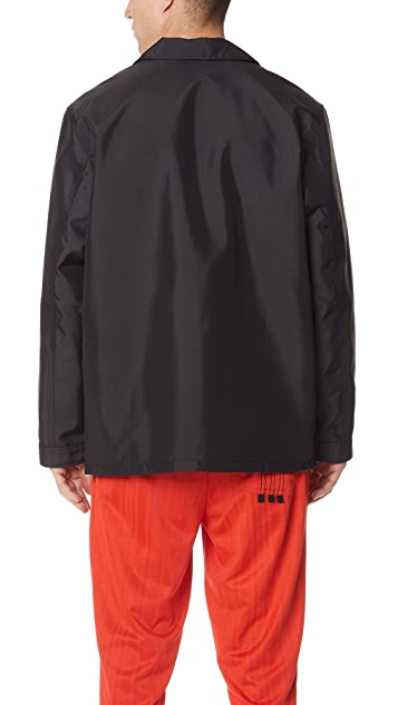 adidas Originals by Alexander Wang Coach Jacket