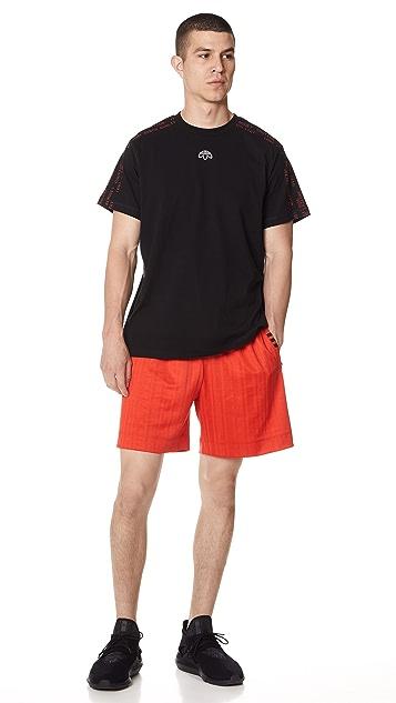 adidas Originals by Alexander Wang Soccer Shorts