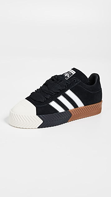 adidas Originals by Alexander Wang AW Skate Super Sneakers