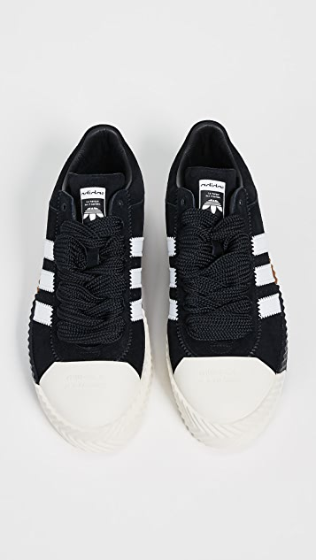100% authentic 92059 dfa4a ... adidas Originals by Alexander Wang AW Skate Super Sneakers ...