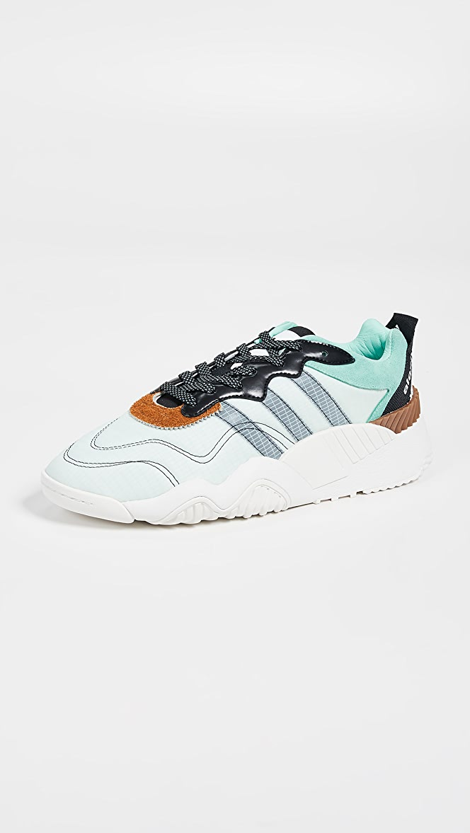 new style b05de 9ee7a adidas Originals by Alexander Wang AW Turnout Trainers ...