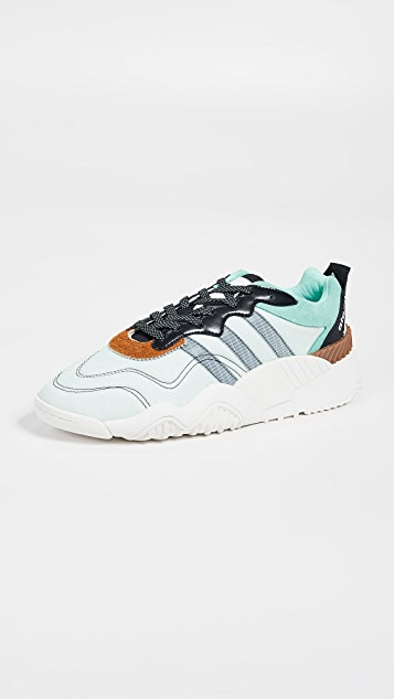 16d557ec3e5 adidas Originals by Alexander Wang AW Turnout Trainers