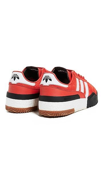 adidas Originals by Alexander Wang Bball Soccer Sneaker