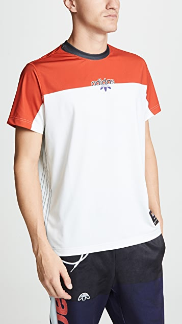 adidas Originals by Alexander Wang Photocopy Tee
