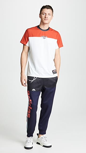 adidas Originals by Alexander Wang Photocopy Track Pants