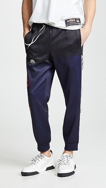 adidas Originals by Alexander Wang Photocopy Track Pants