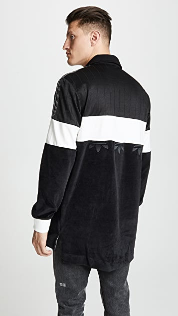 adidas Originals by Alexander Wang Disjoin Jersey Shirt