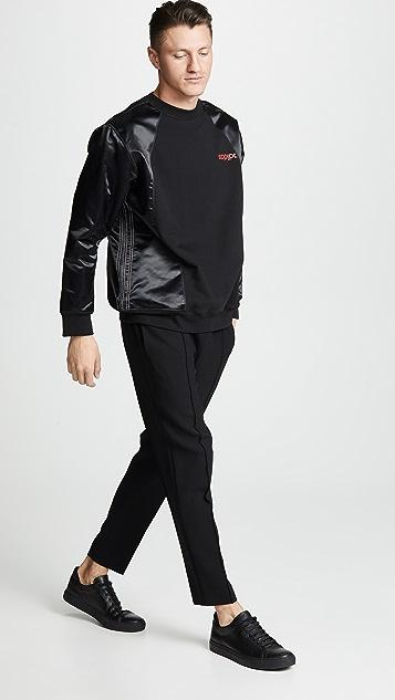 adidas Originals by Alexander Wang AW Crew