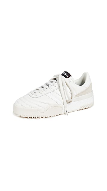 adidas Originals by Alexander Wang AW Soccer Bbal Sneakers