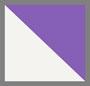 Core White/Sharp Purple/Clear