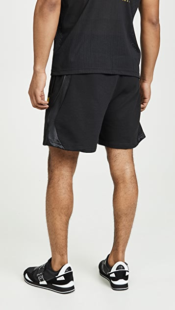 adidas Originals by Alexander Wang Wangbody Basketball Shorts