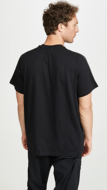 adidas Originals by Alexander Wang Wangbody Graphic Tee