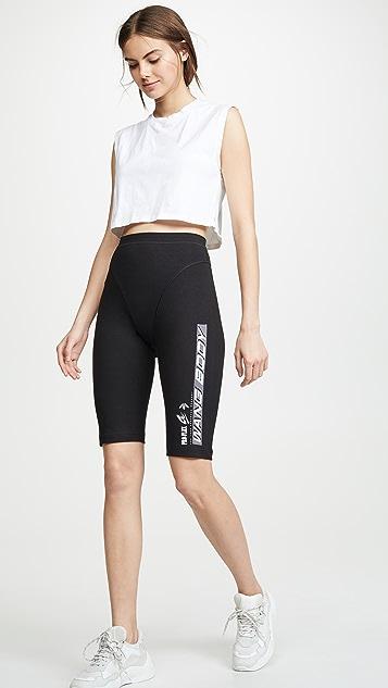 adidas Originals by Alexander Wang '80s Shorts