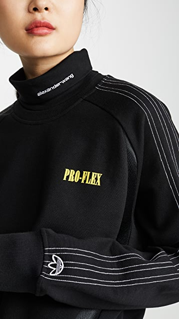 adidas Originals by Alexander Wang Толстовка Wangbody