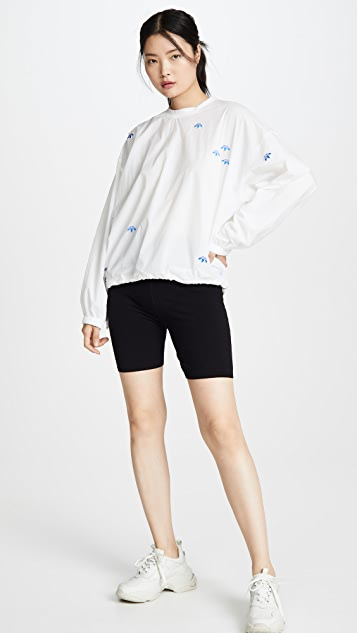 adidas Originals by Alexander Wang AW Crew Sweatshirt