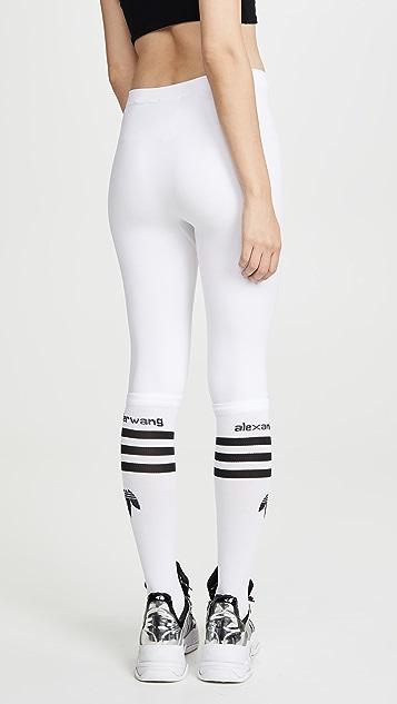 adidas Originals by Alexander Wang Sock Leggings