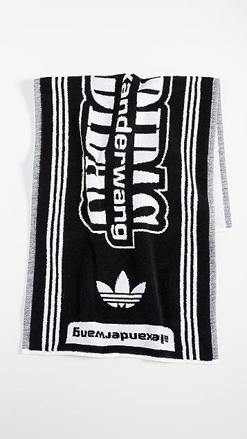 adidas Originals by Alexander Wang Towel